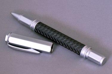 Basket Weave Pen 3
