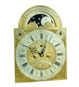 Clock Dial Wady Vanscavish