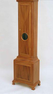 Harris tall clock 4b 9-16-08