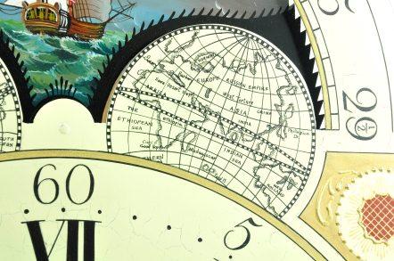 Moberg Hemisphere