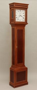 Pope tall clock 1x 4-22-12