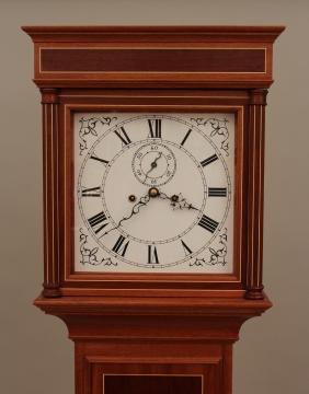 Pope tall clock 2