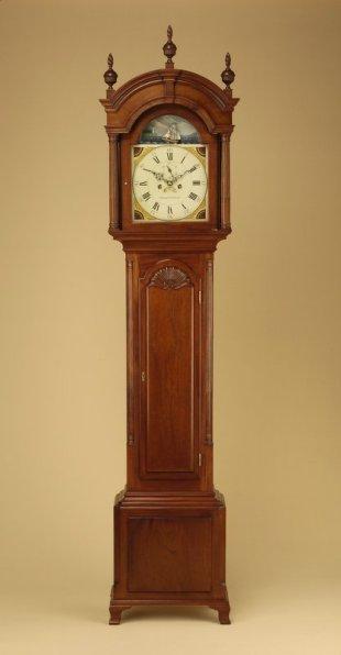 Randy's Newport Clock 009
