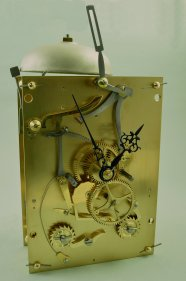 Thomas Walker Bracket Clock 3
