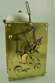 Thomas Walker Bracket Clock 3